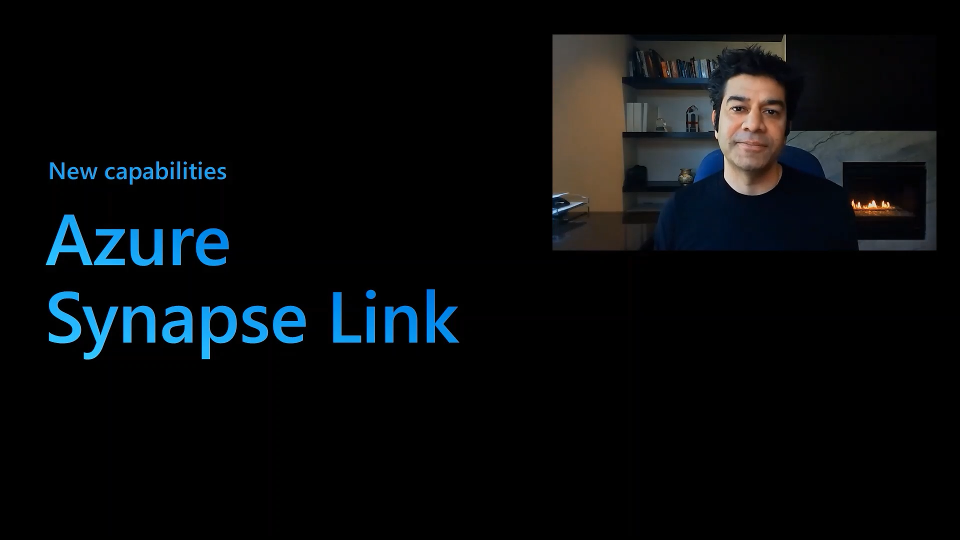 Build 2020 Synapse Link Overview